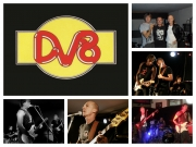 DV8 Website